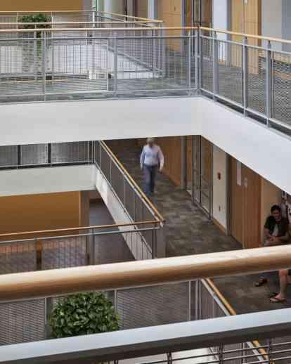 耶鲁大学社会科学大楼
