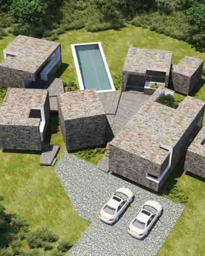 特波兹特兰2.0版的房子