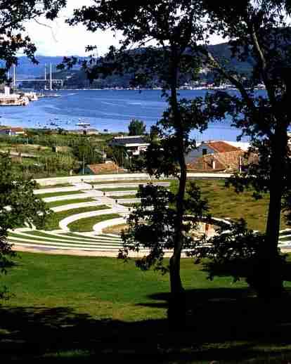 里奥萨公园