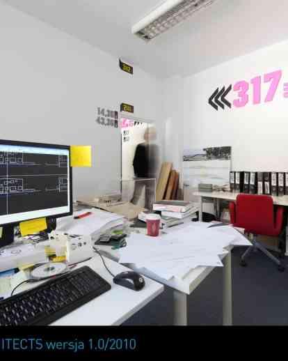 Ultra Architects Office版本1.0/2010