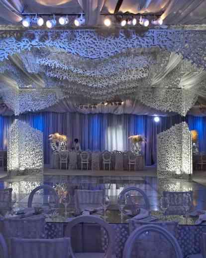 CC海洋婚礼